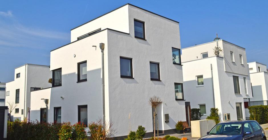 Polygon Hausbau GmbH